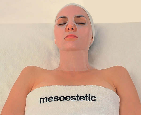 Mesoestetic Mask
